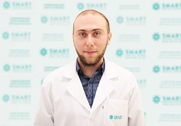 Stepan Beglarian
