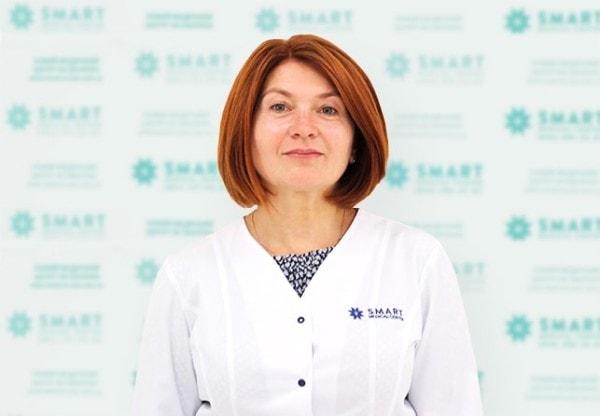 Olena Filipchenko