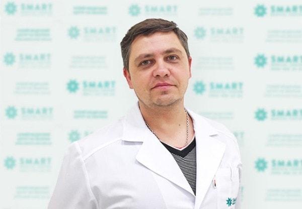 Dmytro Novitsiuk