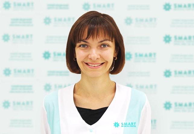 Olena Orlova