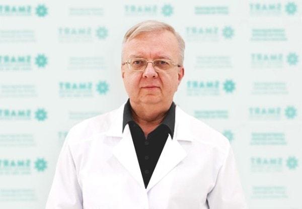 Anatolii Vievskyi