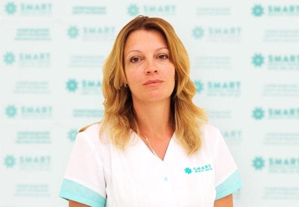 Бруханская Татьяна Любомировна