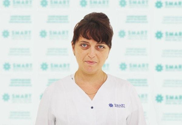 Демченко Елена Владимировна
