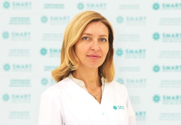 Евтушенко Татьяна Анатольевна