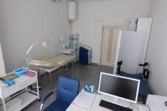1. Кабінет дерматовенеролога