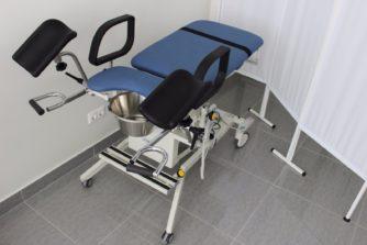 3. Крісло гінекологічне (Фінляндія)