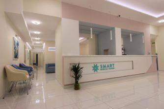 Smart Medical Center - 4
