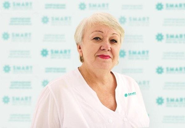 Шаргородская Светлана Александровна