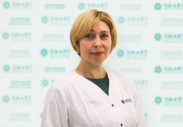 Зыкина Юлия Борисовна