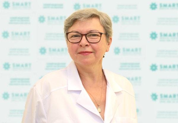 Фомина Ольга Алексеевна
