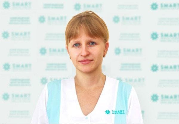 Ичанская Вита Валерьевна