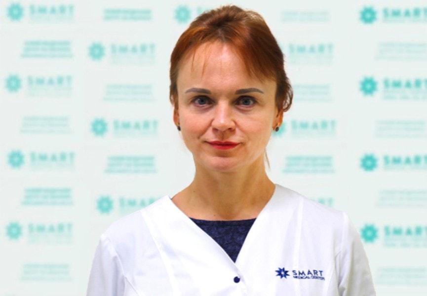 Игнатюк Виктория Викторовна