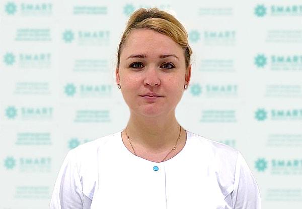 Набокова Маргарита Сергеевна