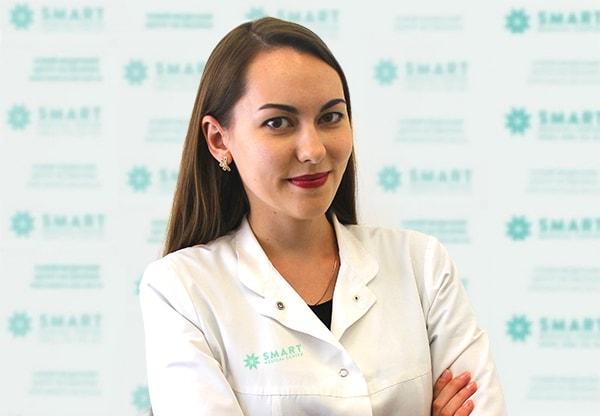 Арнаутова Александра Олеговна