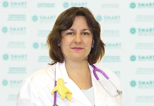 Хайдакина Екатерина Александровна