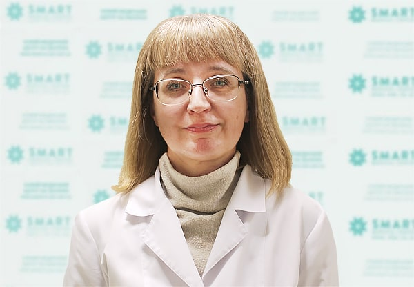 Хисметова Татьяна Александровна