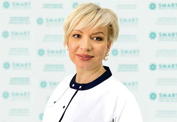 Литвинюк Марина Ивановна