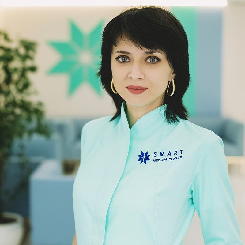 Батрак Татьяна Сергеевна