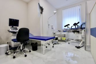 kabinet ginekologa