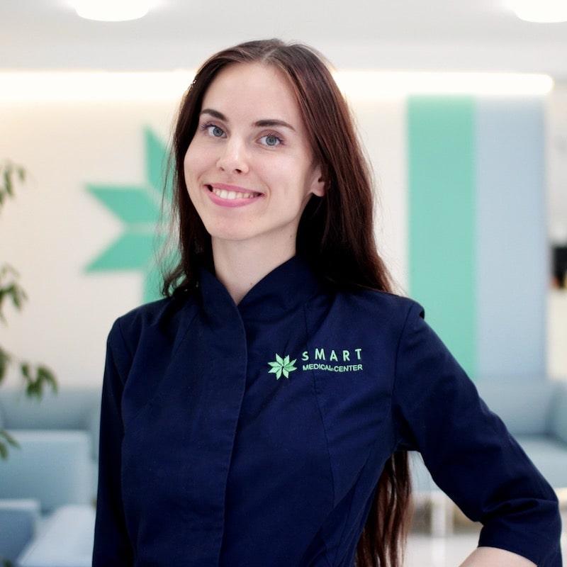 Мельниченко Анна Анатольевна