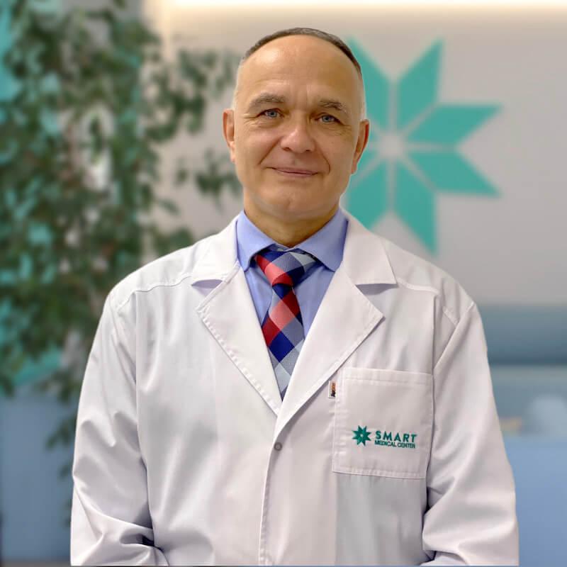 Зайченко Виктор Иванович