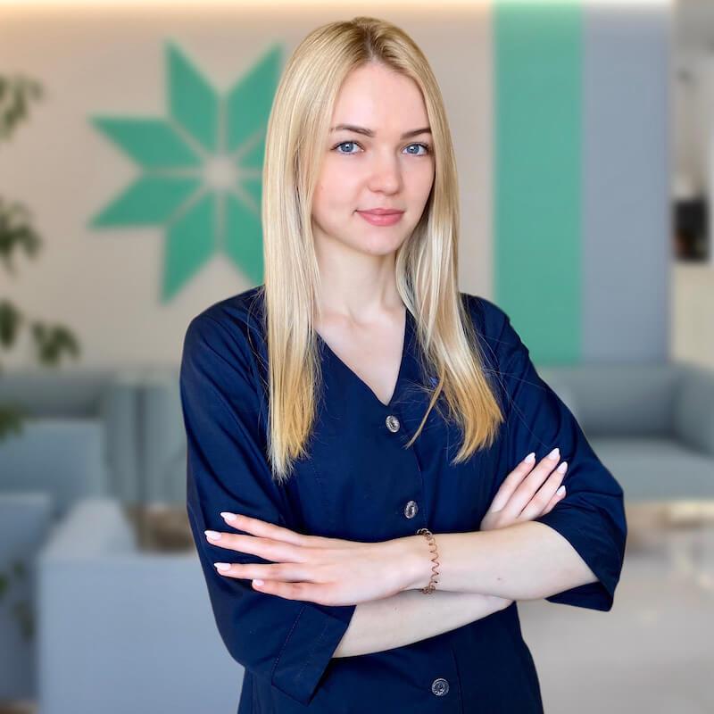 Качур София Станиславовна