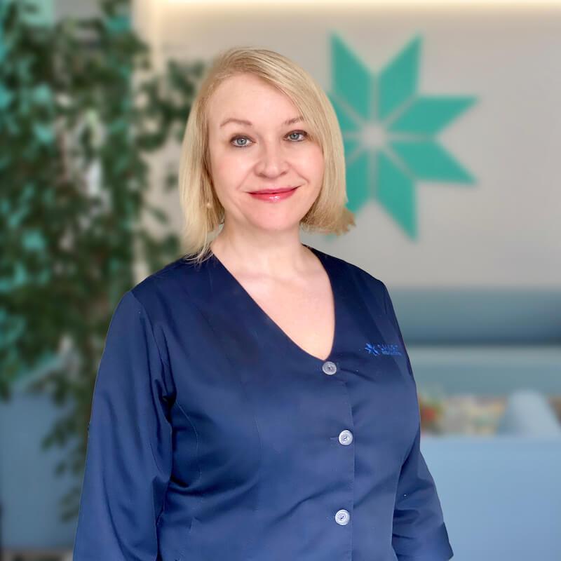Алтынник Наталья Владимировна