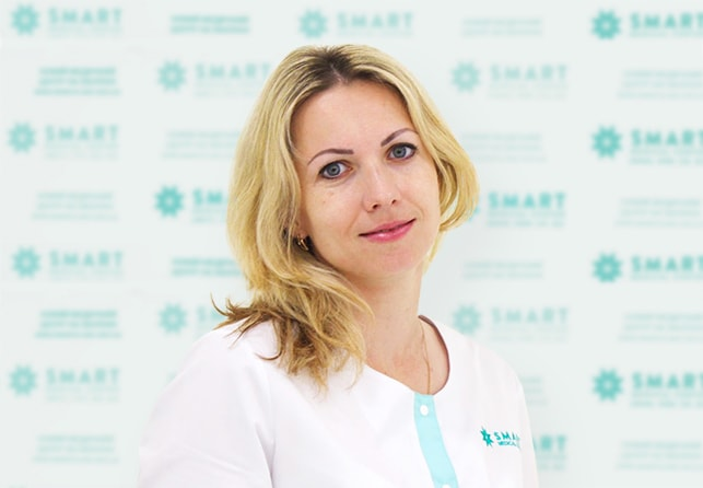Дорошенко Олена Андріївна
