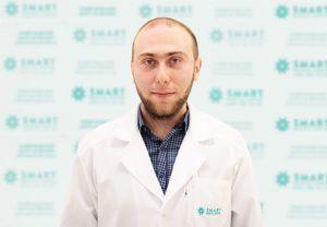 Бегларян Степан - педиатр