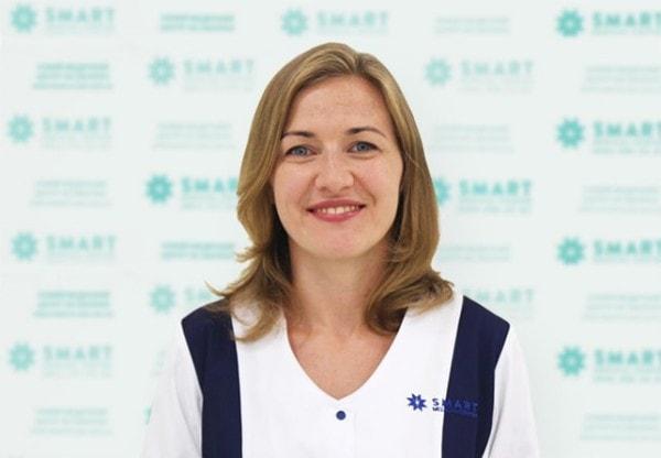 Чебанова Ярослава Валентинівна