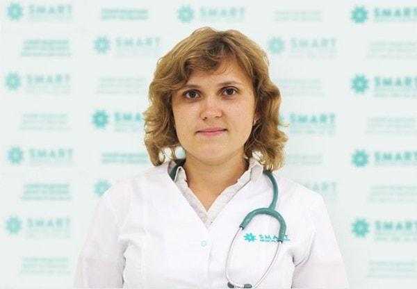 Гильфанова Анна Михайловна