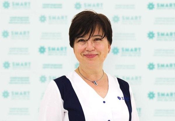 Костюк Елена Александровна