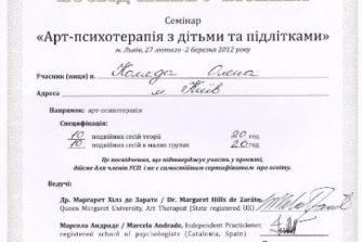 Коляда Елена Юрьевна-психолог-документ-сертификат4