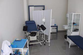 1. Кабінет гінеколога
