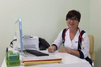 1. Кабінет неонатолога