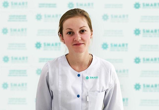 Даневич Дария Андреевна