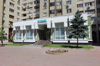 Smart Medical Center - 1