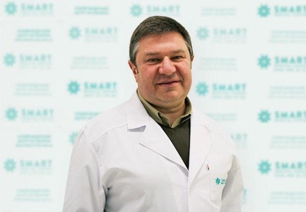 Галич Юрій Петрович