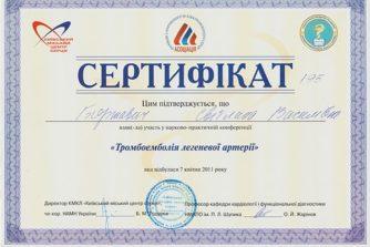 сертификат 6 боржавич