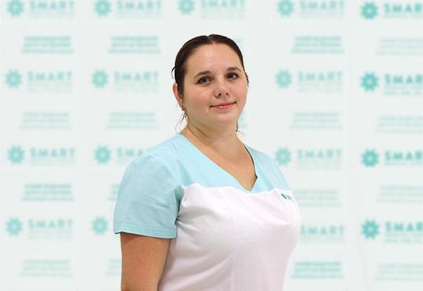 Вірова Юлія Володимирівна