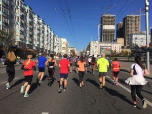 півмарафон 21 км медична довідка для участі