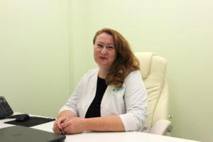інтерв'ю про вакцинацію з директором клініки