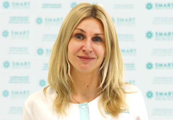 Дахнова Тетяна Владиславівна