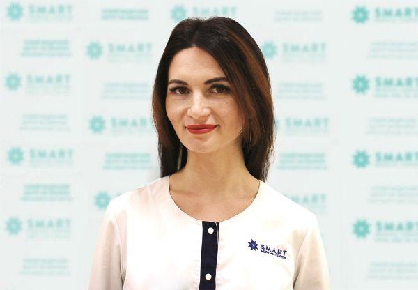 Кобилинська Людмила Анатоліївна