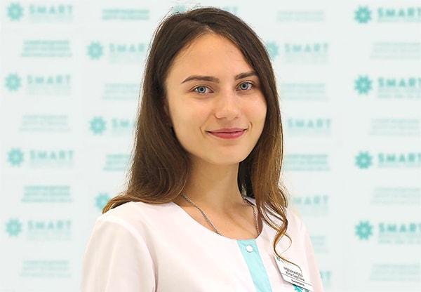 Мельникова Юлія Сергіївна