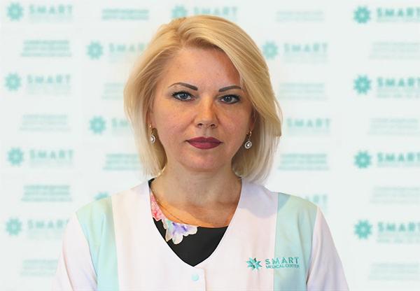 Шинкарчук Світлана Миколаївна