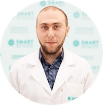 Бегларян Степан педиатр