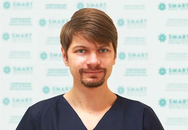 Дерев'янко Олександр Дмитрович