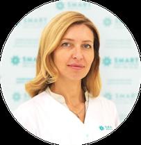 Евтушенко Татьяна Анатольевна гастроэнтеролог