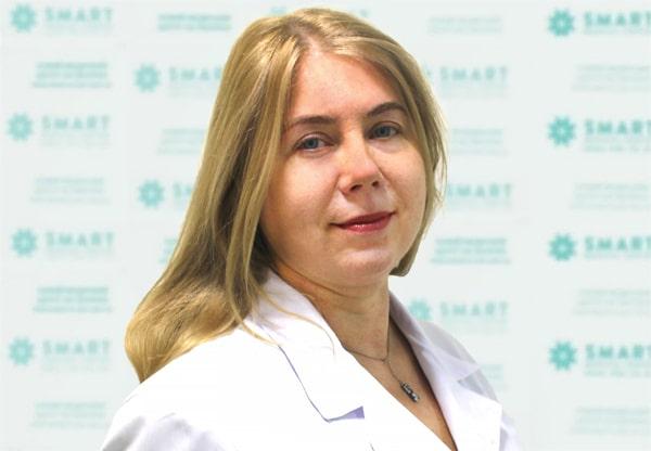 Фоміна Ірина Валеріївна